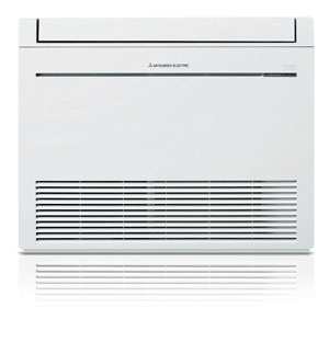 Sistemi di climatizzazione unità a pavimento