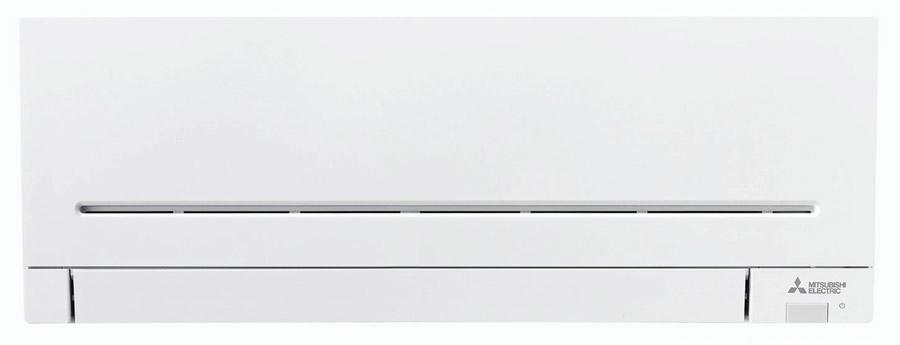 Sistemi di climatizzazione unità a parete Mitsubishi Kirigamine MSZ-AP
